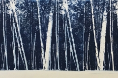"White Forest 12"" x 24"""